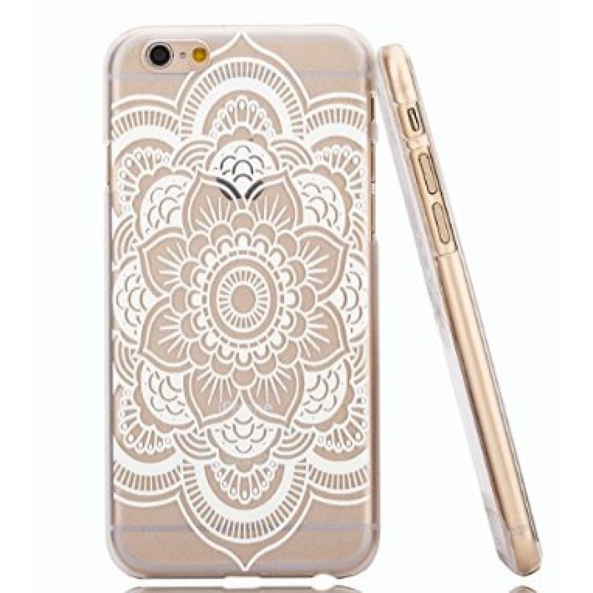 more photos 9b0c3 1ff39 iPhone 6 Case, Hundromi(TM) Plastic Case Cover for Iphone 6 Henna Ojibwe  Dream Catcher Ethnic Tribal (For iPhone 6 4.7 inch Screen)