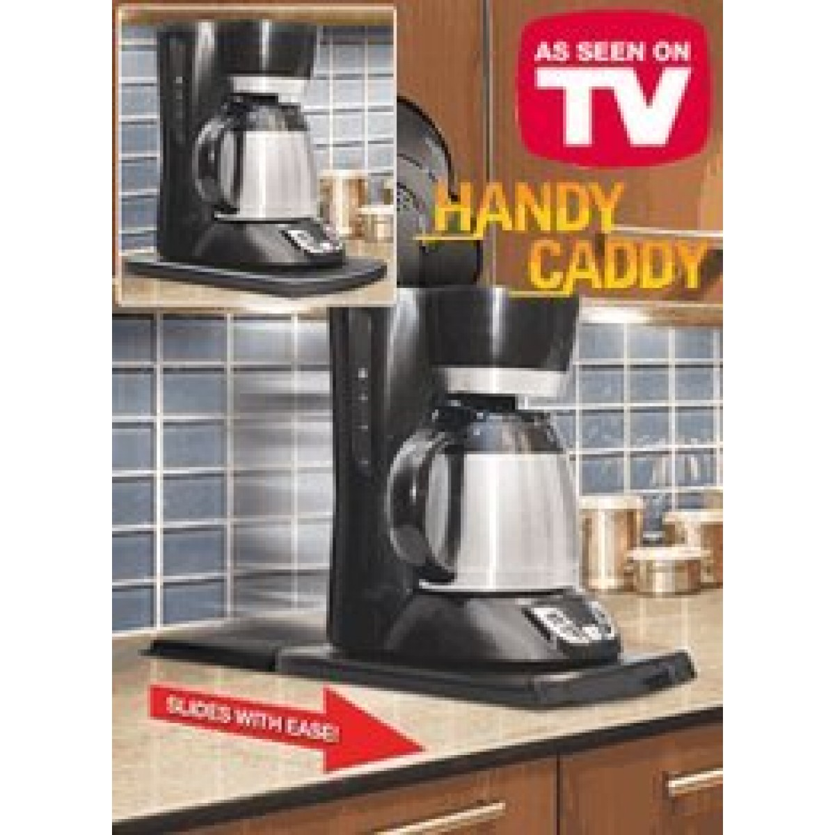 Handy Caddy Sliding Counter Tray