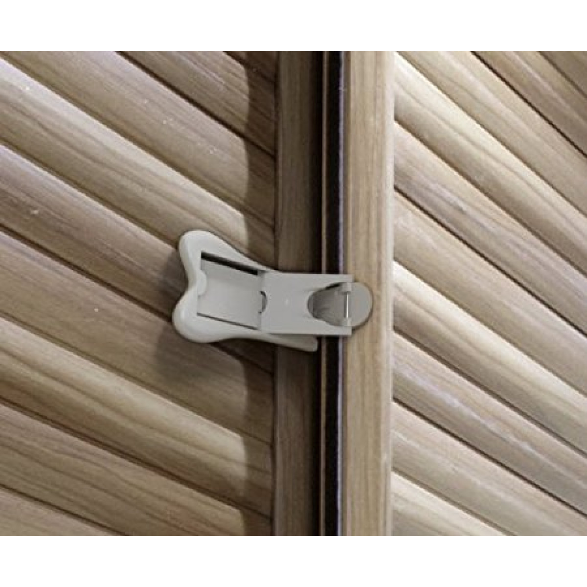 Sliding Door Lock For Closet And Window Locks With 3m Tape Child