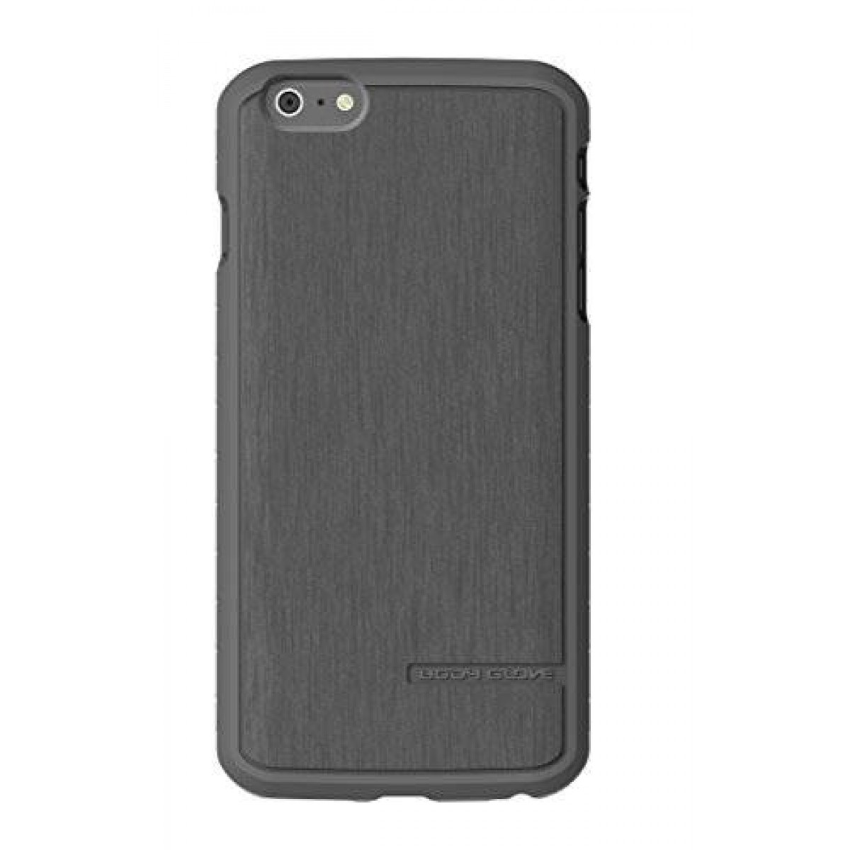 quality design 4c80c 49d4c Body Glove Satin Phone Case for Apple iPhone 6 Plus/6s Plus, Charcoal