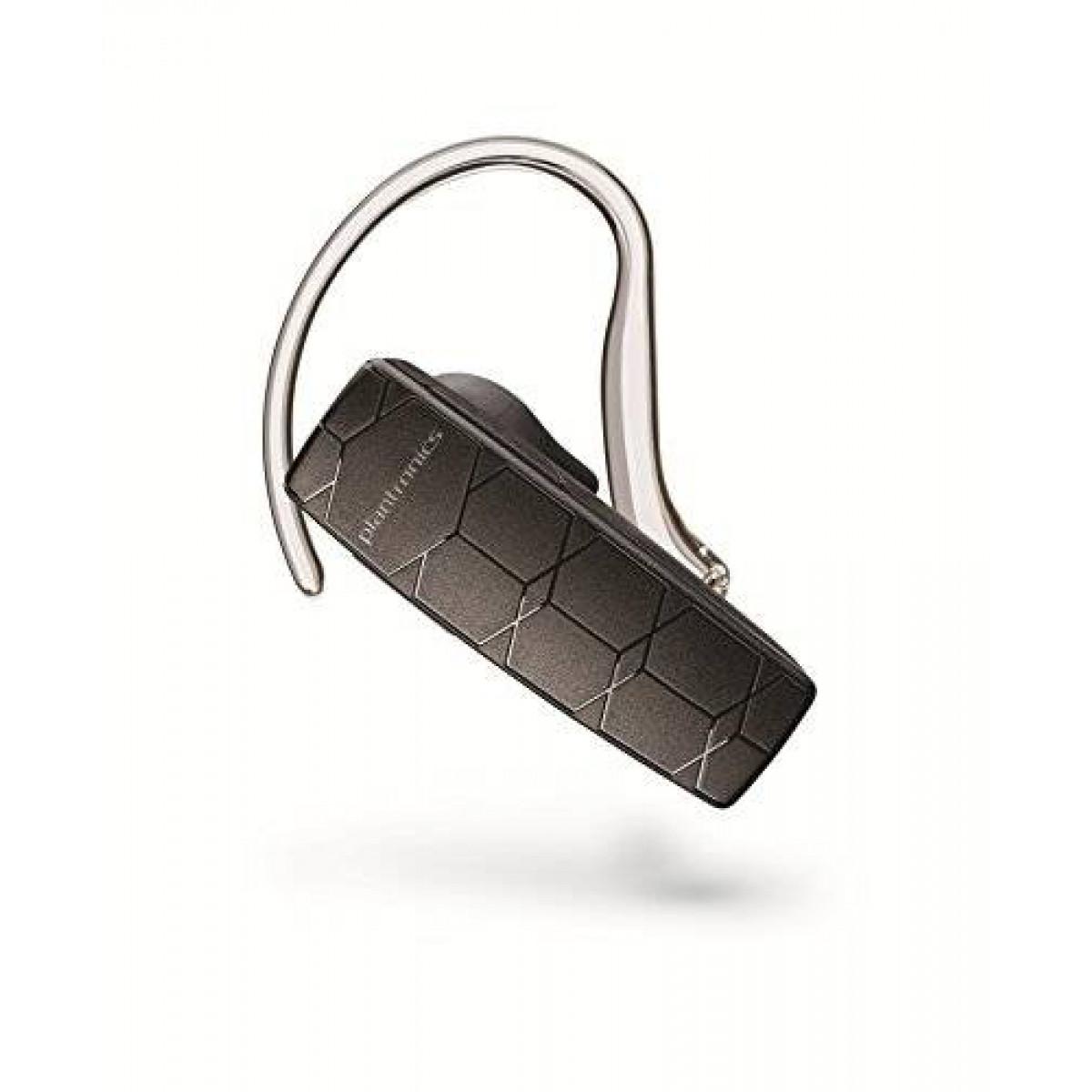 Plantronics Explorer 50 Wireless Bluetooth Headset - Retail Packaging - Black