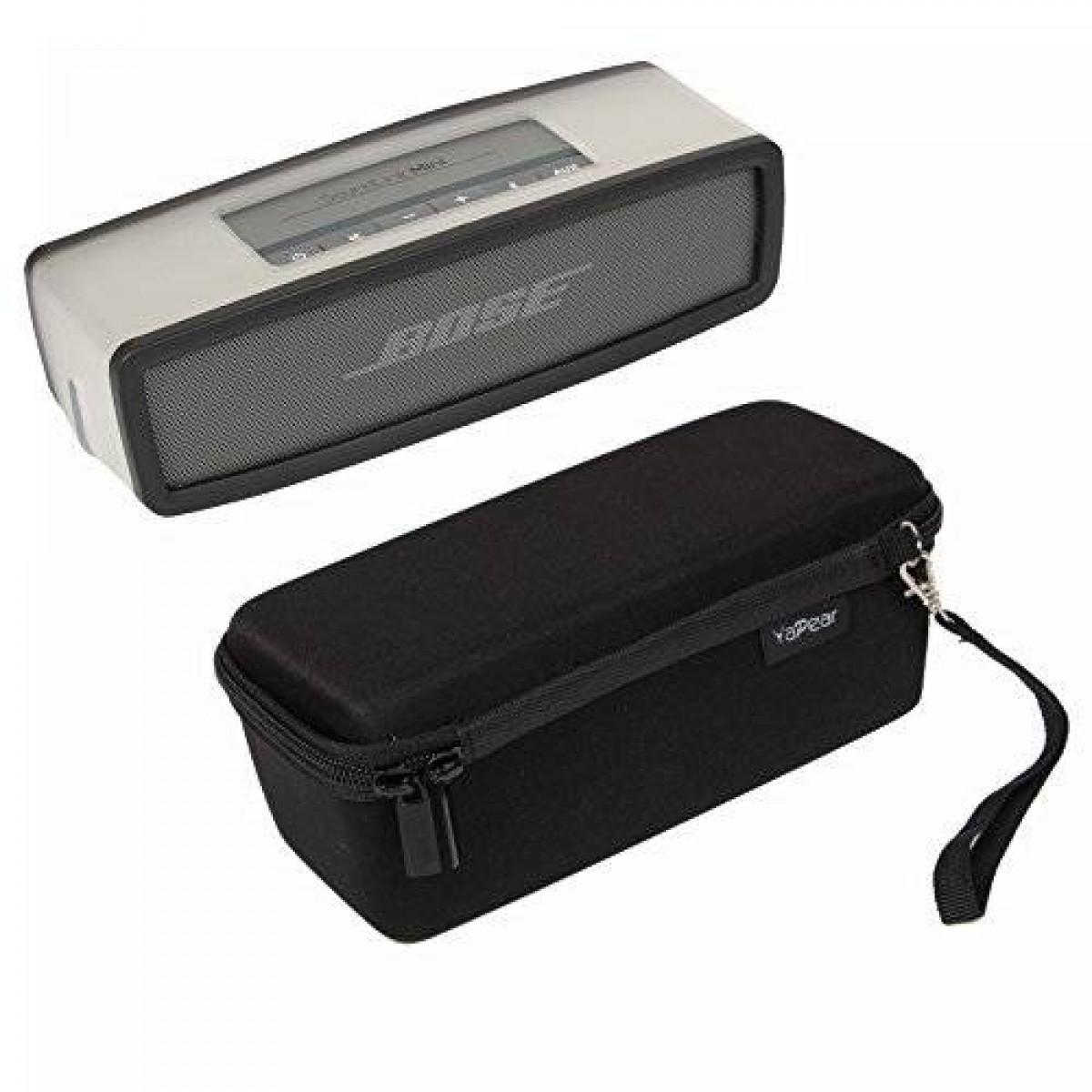soundlink mini bluetooth speaker travel bag