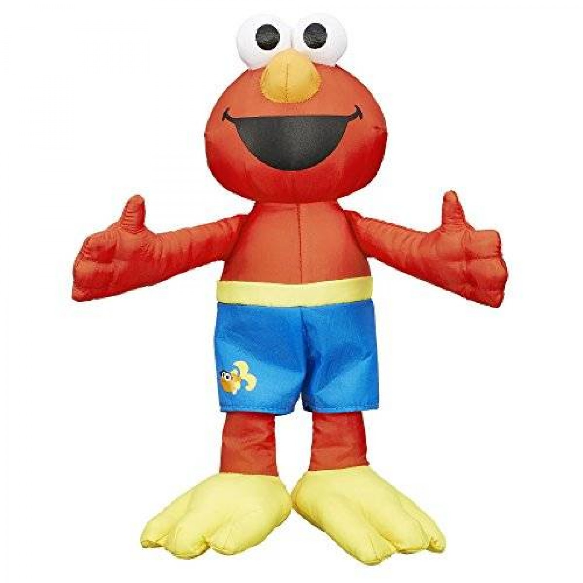 Boneka Sesame Street S Elmo Ss007 1 - Daftar Harga Terupdate Indonesia 4db1ae7265