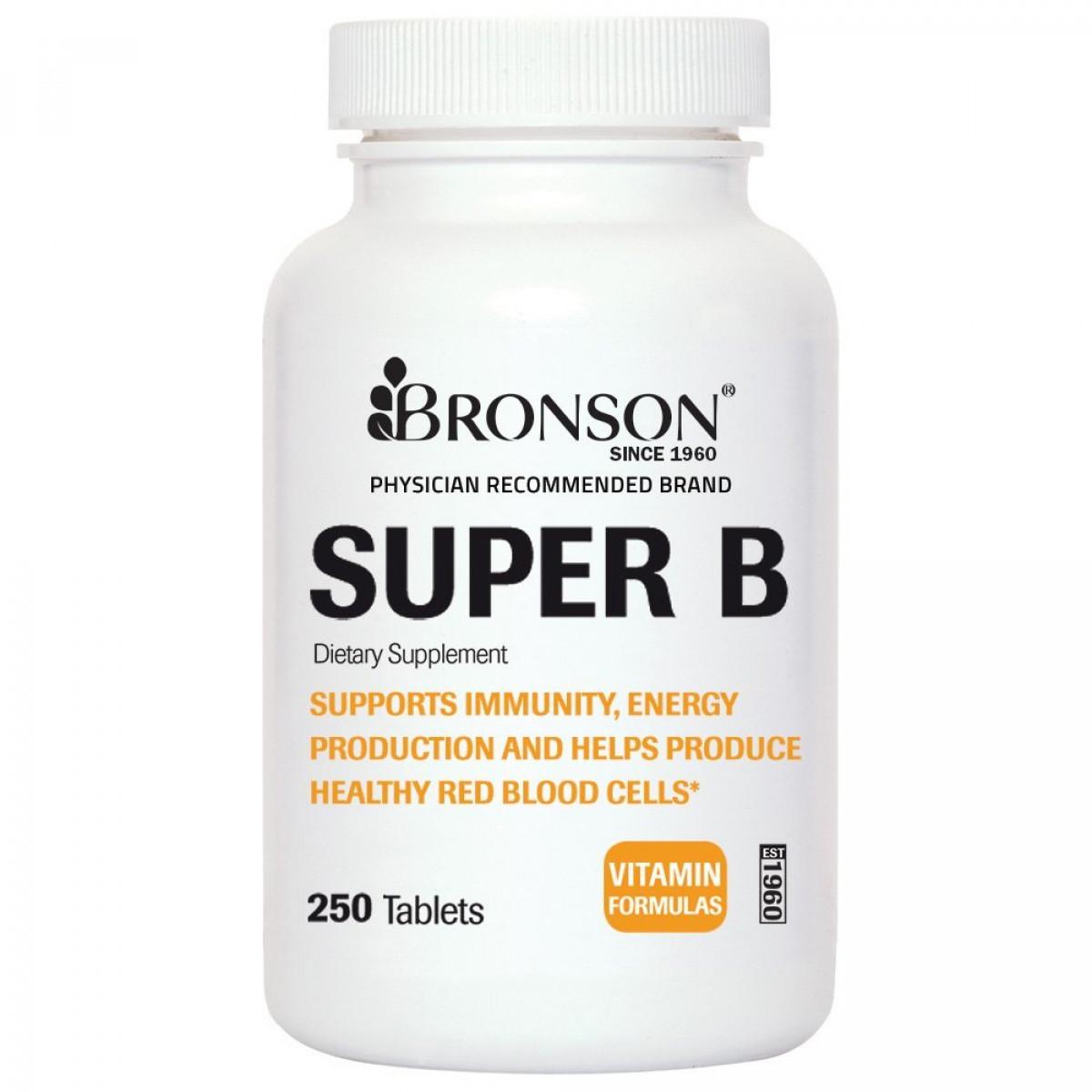 b6 vitamin i mad
