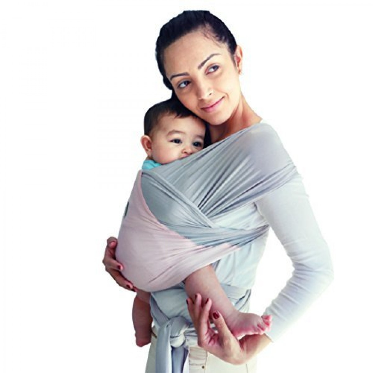 7bcebecdc23 Breathable Modal Baby Wrap