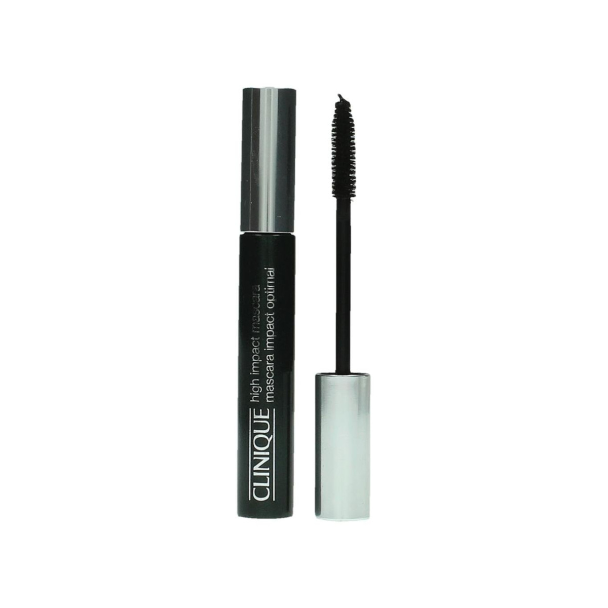 2fb2bd81b9d Clinique High Impact Mascara, 01 Black .28 oz / 7 mL