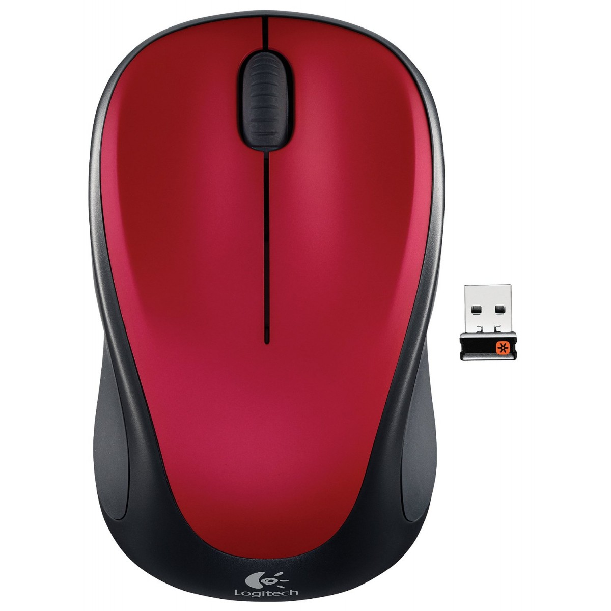 Logitech M317 Mouse Unifying Driver for Windows 10