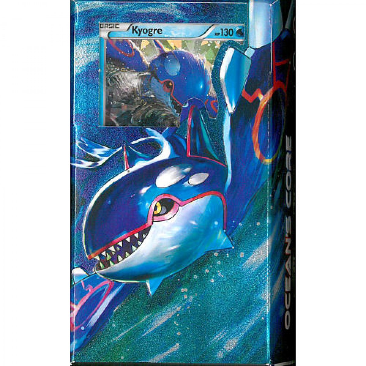 Pokemon X&Y Primal Clash Theme Deck