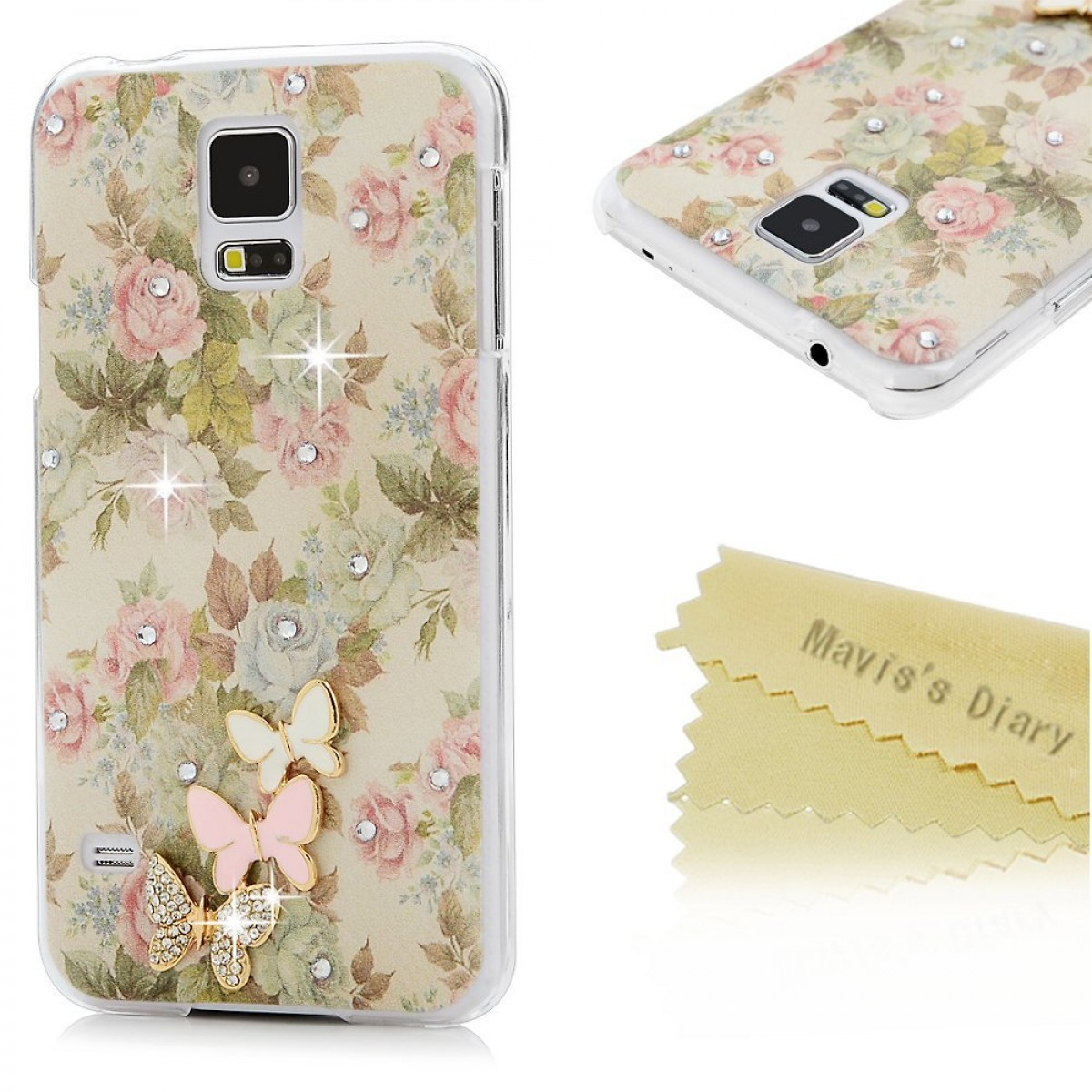 samsung galaxy s5 case 3d