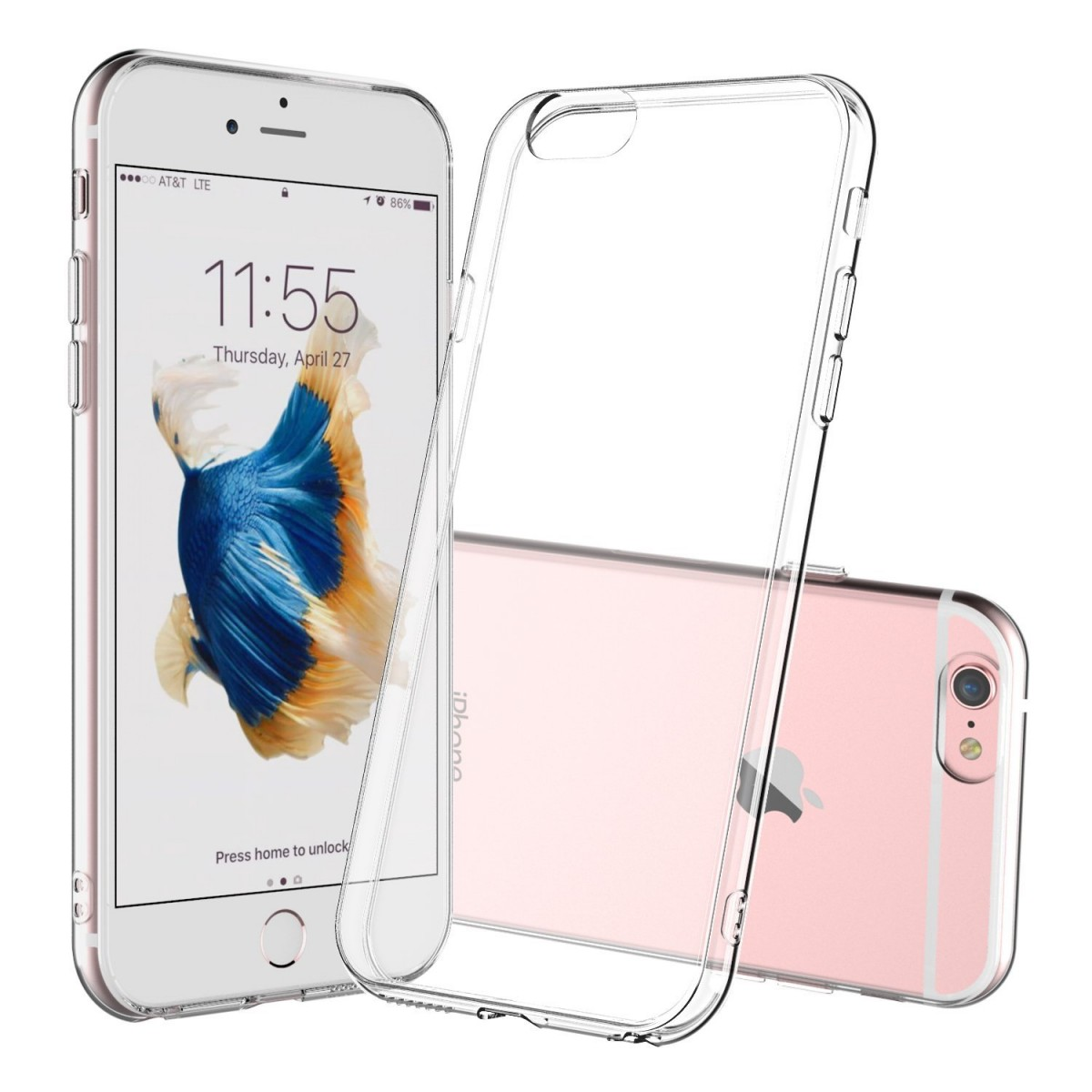 cover apple silicone iphone 6s