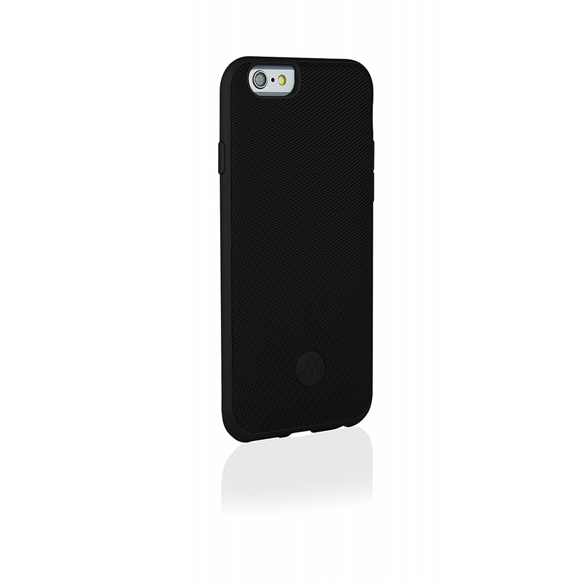 best service 2d9a5 273a4 Evutec iPhone 6 Ballistic ST Series Case, Evutec Military Standard  Protective Lightweight Shell Protective for Apple iPhone 6 / 6S 4.7 Inch  (Black)