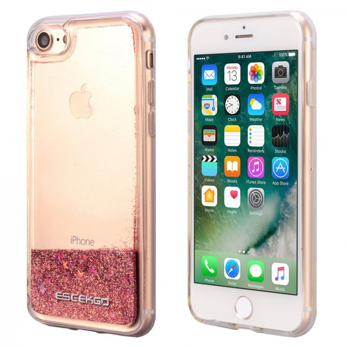 glitter cases for iphone 7