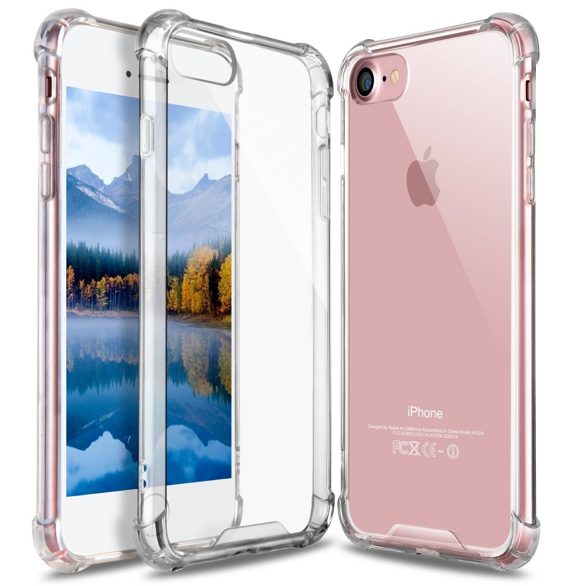 hard back case iphone 7