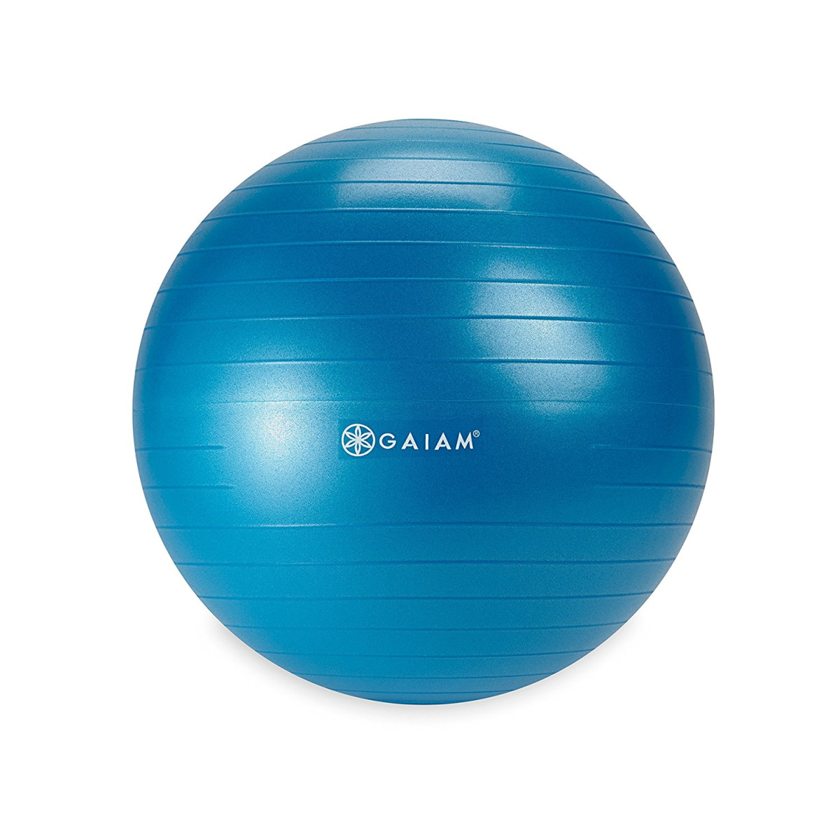Groovy Gaiam Kids Balance Ball Anti Burst Exercise Stability Ball For Kids With Air Pump 45Cm Caraccident5 Cool Chair Designs And Ideas Caraccident5Info