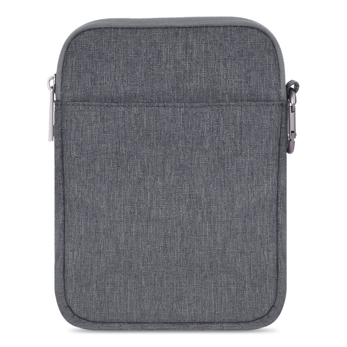 MoKo Sleeve for Kindle Paperwhite / Kindle Voyage, 6-Inch Nylon Cover Pouch  Bag for Amazon Kindle Paperwhite / Voyage / All-New Kindle(8th Generation,