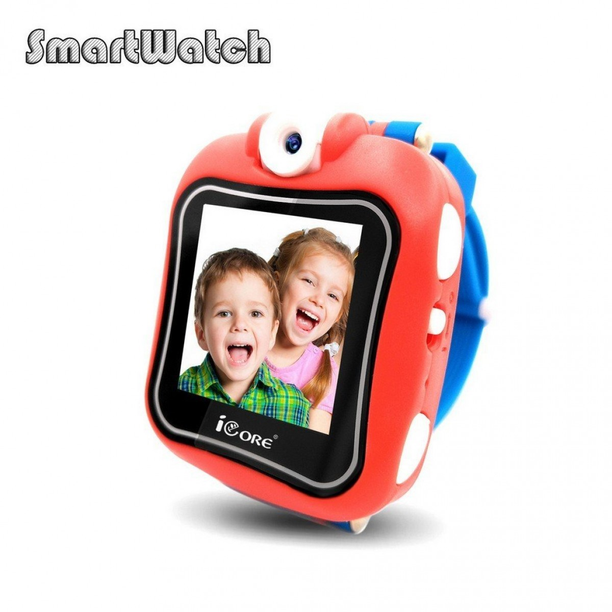 Game Watch, Kids Smartwatch, Electronic Watch with Video Games,Wearable  Learning Timer Alarm Clock Watch with Camera for kids