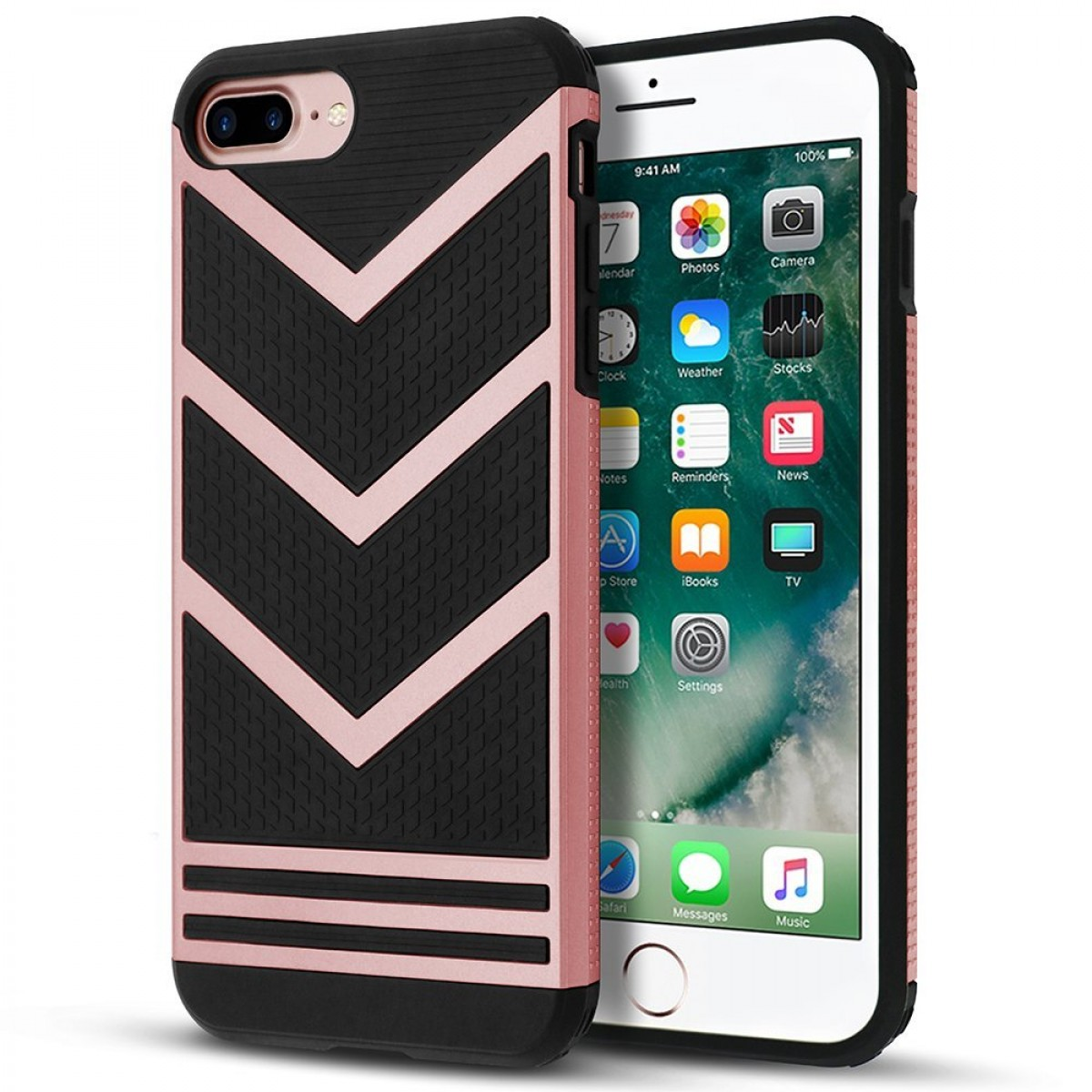 double iphone 8 case
