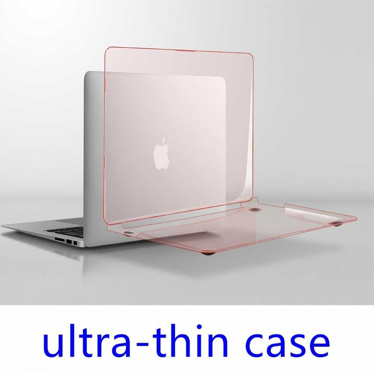 hot sale online 0be04 89670 Twinscase Macbook Pro 13 Inch Cases A1706/A1708 Glossy Transparent  Covers,Ultra Thin Anti-scratch Dustproof Rubberized Macbook Case Shell  Cover for ...