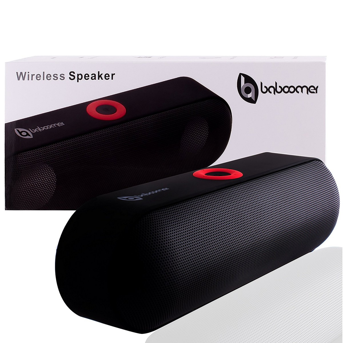 Wireless Bluetooth Speaker with 12+ hours battery Life, best Portable  wireless Speaker for Outdoor and indoor with Built-in Dual Driver speakers,  HD