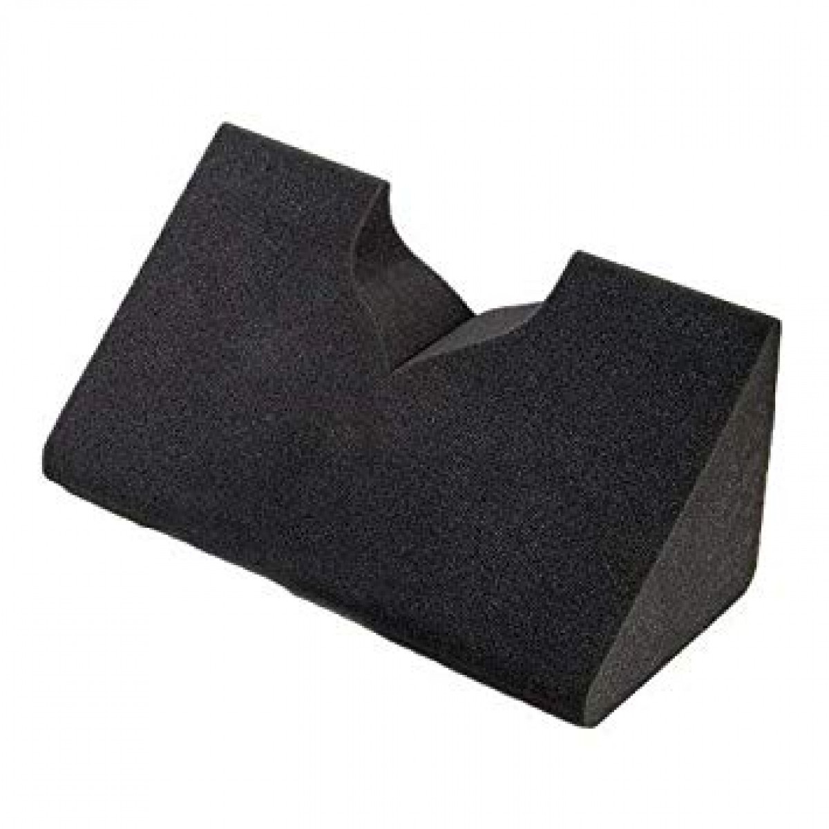 Picture of: Restorative Cervical Traction Neck Fulcrum Pillow For