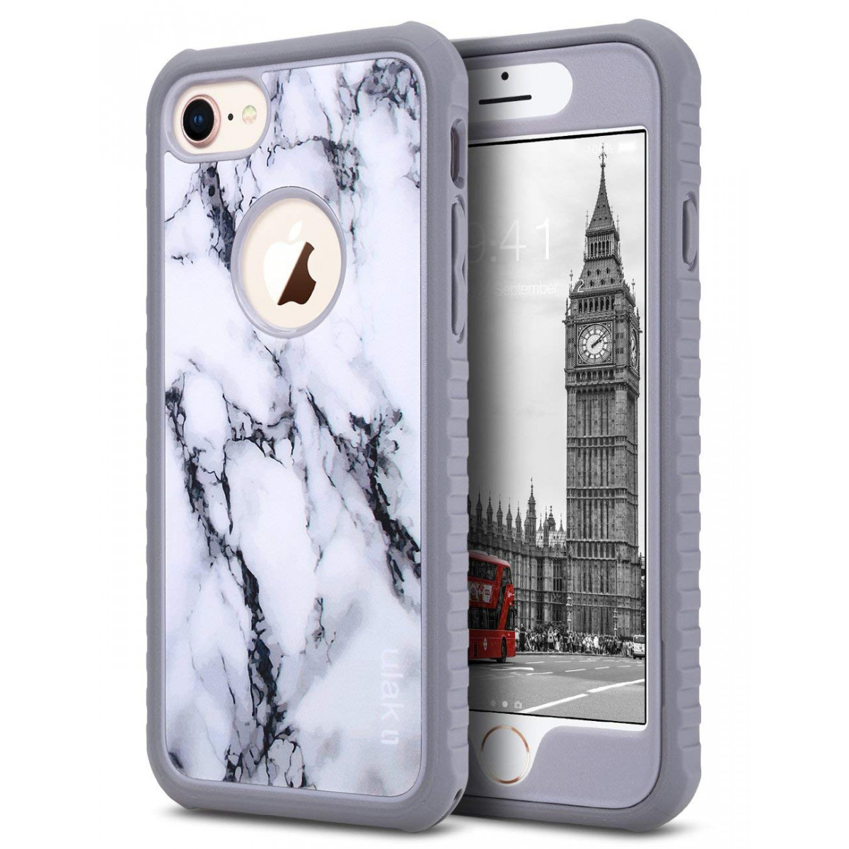 apple iphone 8 marble case