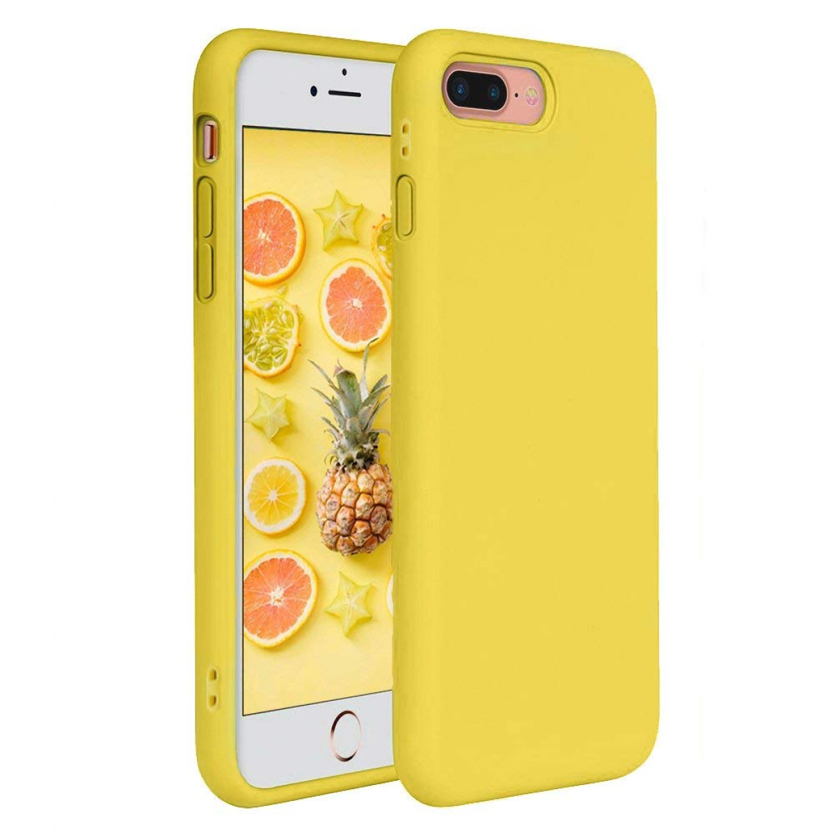 cover iphone 7 gel silicone