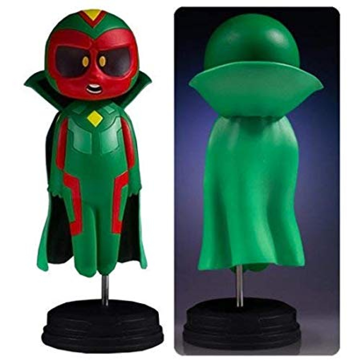 Gentle Giant Marvel Animated Vision Statue FBA/_80711