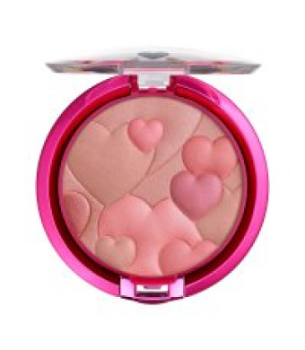 Physicians Formula Happy Booster Happy Glow Multi-Colored Blush, Natural