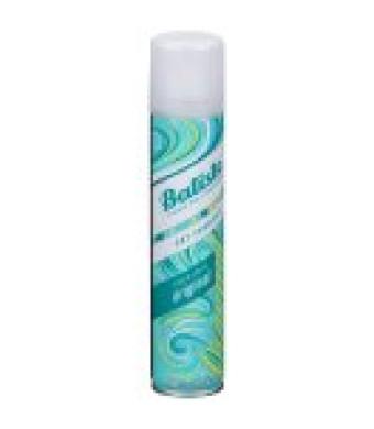 Batiste Instant Hair Refresh Dry Shampoo Original Clean & Classic, 6.73 fl oz