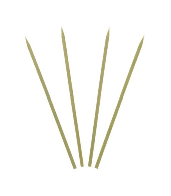 "Royal Bamboo Flat Skewers, 10"", 500 Ct"