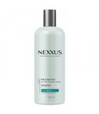 Nexxus Promend Split End Repair Rebalancing Shampoo 33.8 oz