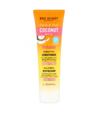 Marc Anthony Coconut Milk Volume Conditioner, 8.4 fl oz