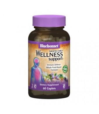 Bluebonnet Targeted Choice Wellness Support, 60 Ct