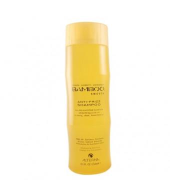Bamboo Anti-frizz Shampoo 8.5 Oz / 250 Ml