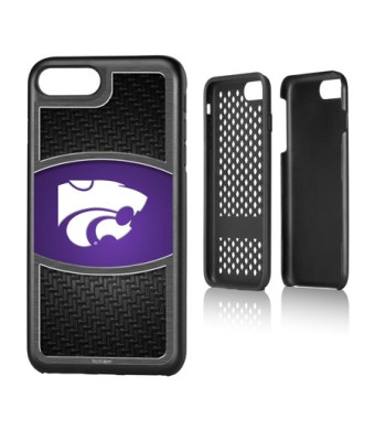 Kansas State University iPhone 7 Plus and 8 Plus Rugged Case NCAA