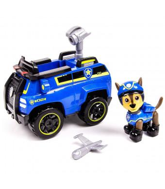 Nickelodeon, Paw Patrol - Chase's Spy Cruiser