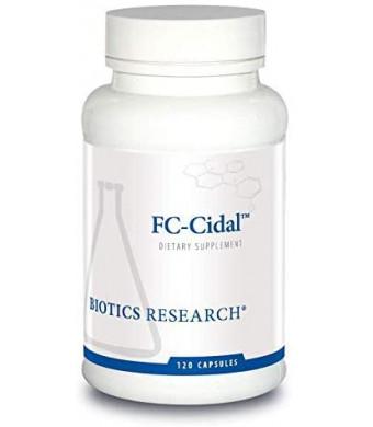 Biotics Research FC-Cidal
