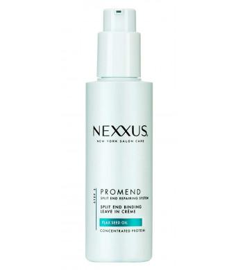 Nexxus Leave-In Treatment Crème, Pro-Mend Split End Binding 4.8 oz
