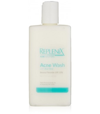 Replenix Acne Solutions Acne Wash - 7.75 Fl. Oz