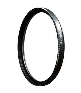 B+W 58mm Clear UV Haze with Multi-Resistant Coating (010M)