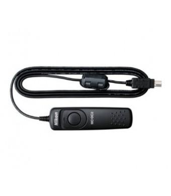 Nikon 25395 MC-DC2 Remote Release Cord (1 Meter)