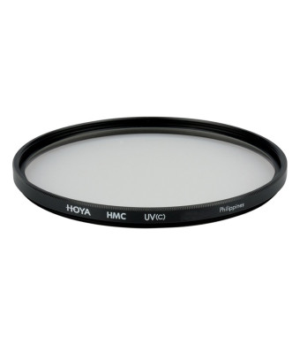 Hoya 52mm Ultraviolet UV(C) Haze Multicoated Slim Frame Filter