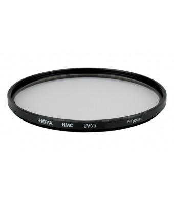 Hoya 67mm Ultraviolet UV(C) Haze Multicoated Filter