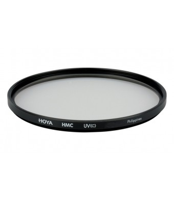Hoya 49mm HMC UV Digital Multi-Coated Slim Frame Glass Filter