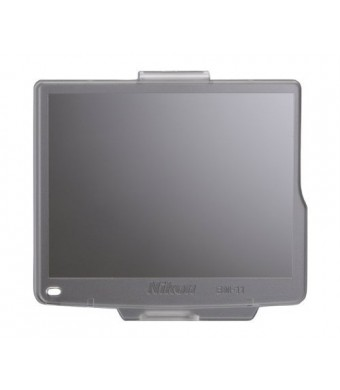 Nikon BM-11 Monitor Cover for Nikon D7000 Digital SLR Camera