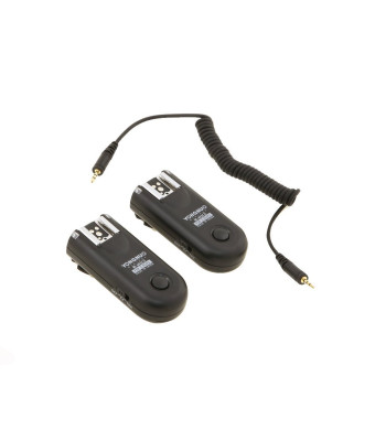 Yongnuo RF-603CII-C1 Wireless Flash Trigger Kit for Canon 60D 70D 350D 600D 700D