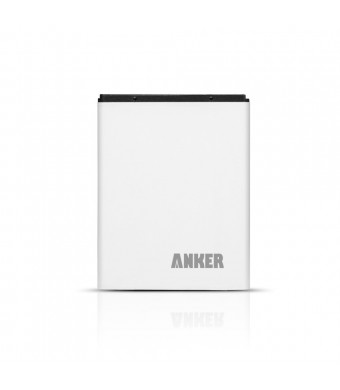 Anker 1900mAh Li-ion Battery for Samsung Galaxy S2, GT-I9100, I9100G [18-Month Warranty]