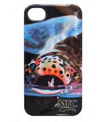 MFC Maddox iPhone 4/4S Cover, Snack