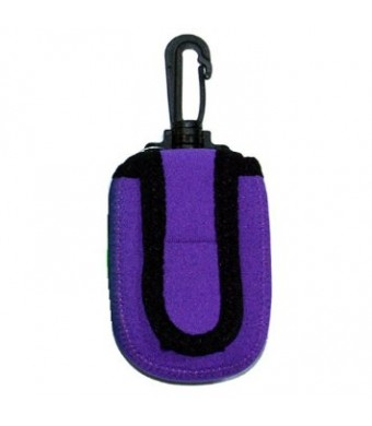 Intrepid International Cell Phone Case with Clip