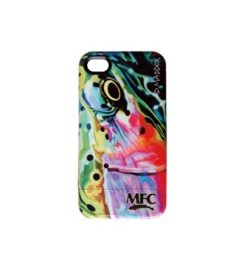 MFC Maddox iPhone 4/4S Cover, Fire hole Rise
